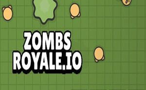 zombsroyale.io battle royale