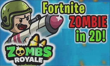 Photo of ZombsRoyale.io Game 2020