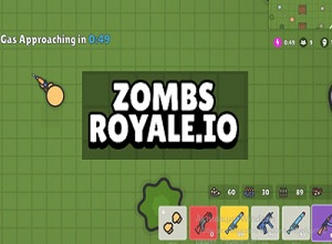 Photo of How To Create ZombsRoyale.io Account?