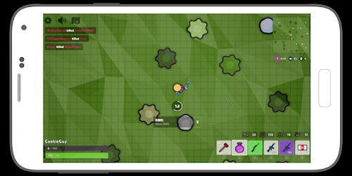 zombsroyale.io android apk