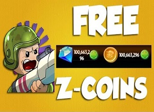 Photo of ZombsRoyale.io Coin Generator