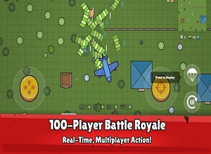 Photo of The Features Of ZombsRoyale.io Download Apk