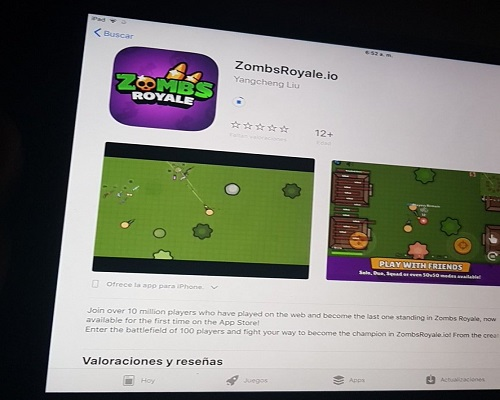 zombsroyale.io hacked server