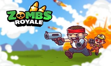 Photo of ZombsRoyale.io Mods 2020