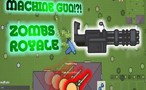 zombsroyale.io best guns