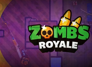 Photo of ZombsRoyale.io Cosmetics