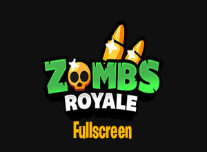 Photo of ZombsRoyale.io Fullscreen