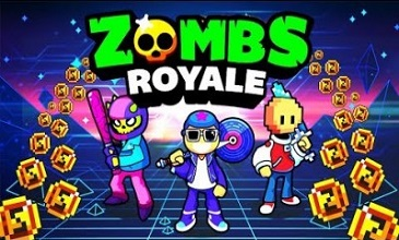 Photo of ZombsRoyale.io Gems Generator