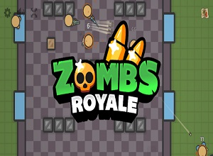 Photo of ZombsRoyaleio Hacks & Aimbot