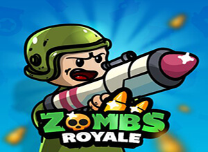 Photo of Start Playing ZombsRoyale.io Mobile App!
