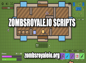 Photo of ZombsRoyale.io Scripts For Higher Score
