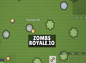 Photo of 10 Smart ZombsRoyaleio Strategies