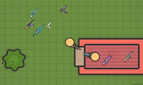 zombsroyale.io tips and tricks